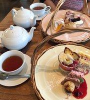 Afternoon Tea Tea Room Grand Front Osaka