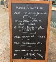Brasserie Alsacienne
