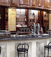Cafetería-Restaurante Aranjuez