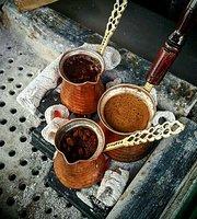 Orta Kahve