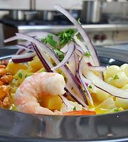 Granuja Restaurante Fusion