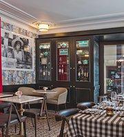 Audrey's Cafe