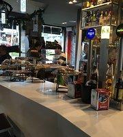 Cafe Berria