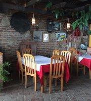 Bar Restorant Kalaja E Prezes