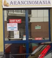 Arancinomania