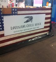 Louisiana Chilli Shack