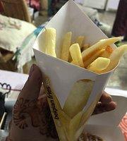 The Belgian Fries