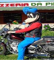 Pizzeria da Pippo