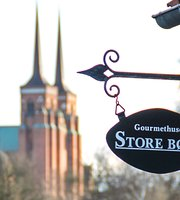 Store Bors