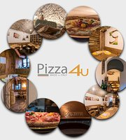 Pizzeria Pizza4U