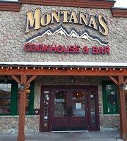 Montana's BBQ & Bar