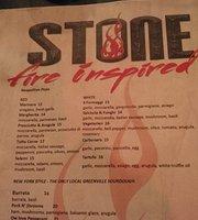 Stone Pizza Company