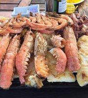 Pesqueiro Eco Gourmet