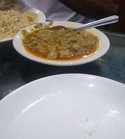 Rahamania Restaurant