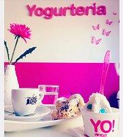 Yogurteria Yo di Jacopo & Marta