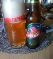 Vulkancafe