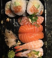 Maka Sushi