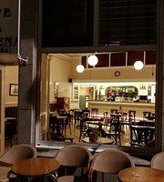 Cafe Bar la Darsena La Coruña