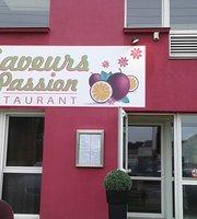 Restaurant Saveurs Et Passion