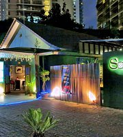 Songket Restaurant