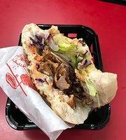 Botan Kebab