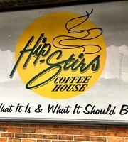 Hip-Stirs Coffee House