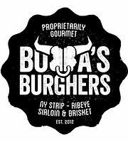 Bubba's Gourmet Burghers & Beer