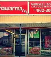 Shawrma City