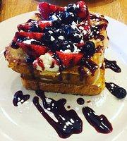Hudson Cafe