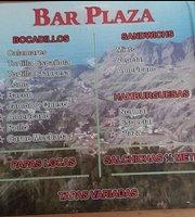 Bar Plaza Alojera