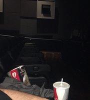 Sinema Salonları