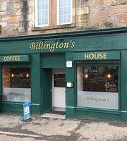 Billingtons Coffee Shop