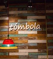Tombola Gastro Bar
