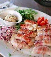 Montenegrói Gurman Grill & Bar