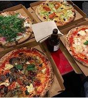 Mastino Pizza
