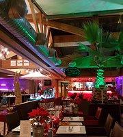Brasserie des Iles