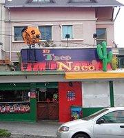 El Taco Naco