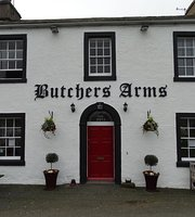 ‪Butchers Arms‬
