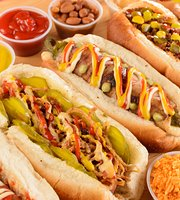 Dogos Hot Dog De Sonora