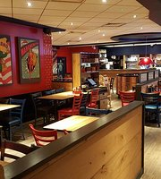Pizza Hut Town Centre Restaurant.