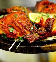 New Moon Tandoori Restaurant