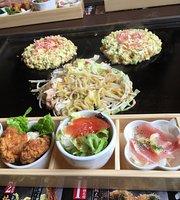 Okonomiyaki Hompo Toyota