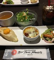 Baby Face Planet's 桑名店