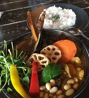 Soup Curry Samurai Hakodate