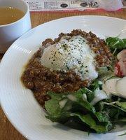 Saru Cafe Shizuoka Fukucho