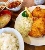 Café Oshokuji Zuzu