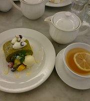 Dessert Dining Cafe Felice