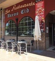 Bar Restaurante Nuevo Cid