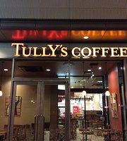 TULLYS COFFEE