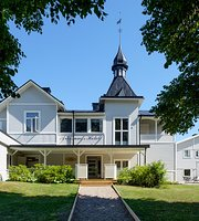 Arkosunds Hotell
